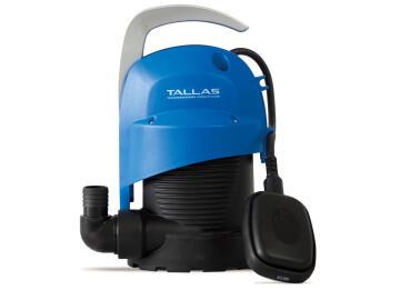 TALLAS D-CW 200 6900/5.5 SUB PUMP 230V