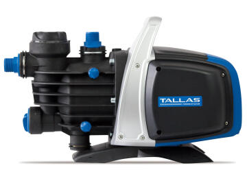 TALLAS D-JET 850/45 BOOSTER PUMP 230V