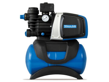 TALLAS D-BOOST 850/45 BOOSTER PUMP 230V