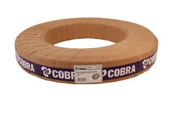 Multilayer pipe COBRA 15mm x 100m