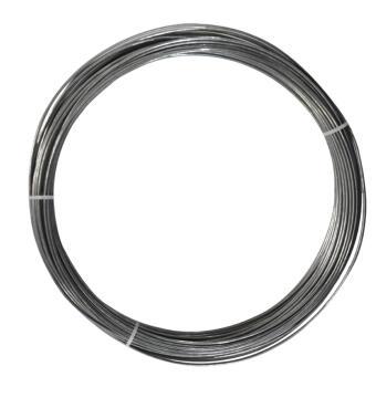 Wire Galvanised NORTENE 1mmx25m Steel