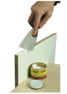 Edging Putty Brown-300Gr