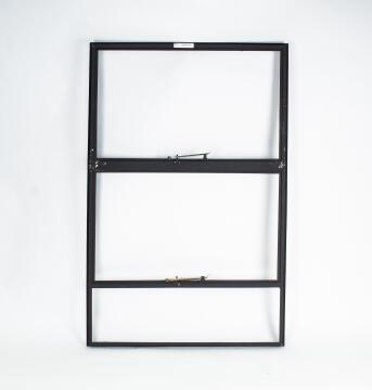 Window steel top hung TD57S F7 997X1534mm