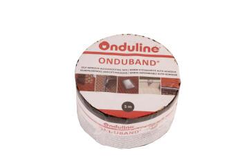 Waterproofing Tape 5m x 0.075m Anthracite ONDUBAND