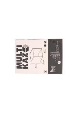MULTIKAZ 1 BOX GREY