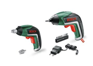 Cordless screwdriver BOSCH IXO Lino kit 3.6V