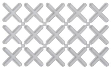 FALCON TILE SPACERS 5MM X