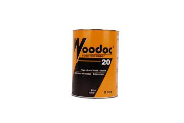 WOODOC 20 INT GLOSS SEALER 5LT