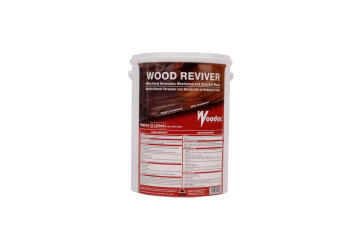 WOODOC WOOD REVIVER 5LT