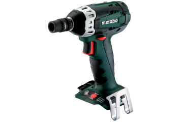 Impact Wrench METABO SSW18LTX 200 Bare