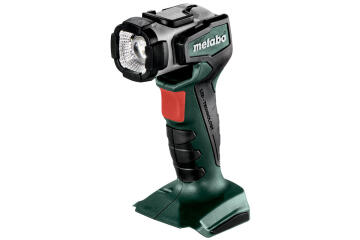CORDLESS LAMP METABO ULA 14.4-18 LED