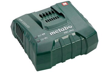 QUICK CHARGER ASC ULTRA 14.4-36 V METABO