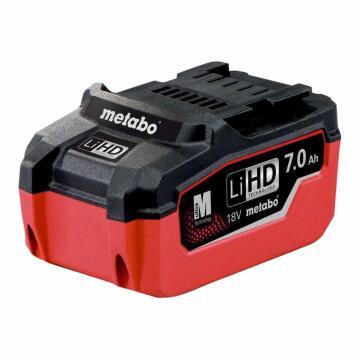 Battery METABO Lithium 18V 7Ah
