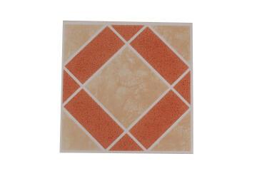 Vinyl Floor Tile Self-Adhesive Design Tile 2062 30.5X30.5cm (0.83m2)