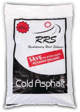 Cold Asphalt 25KG