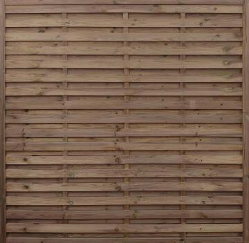SCREEN NOA BROWNTH35 - 1800X1800 MM