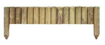 Border Pinede Th 35 - 200 - 350X1120 Mm