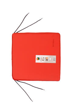 Cushion Coral Bigrey 40X40X3 Cm