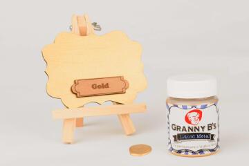 GRANNY B'S GOLD 125ML