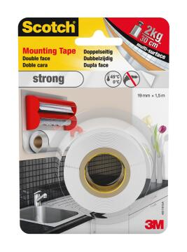 STRONG MOUNTING TAPE