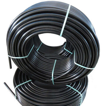 HDPE pipe 25mm x 100m