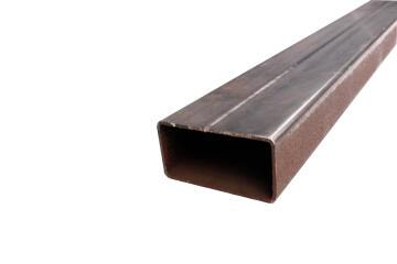 Rectangular Tube 25mm x 12mm x 1.6mm x 6m