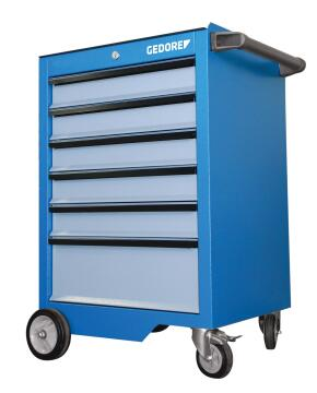 GEDORE ROLLING CABINET 1510