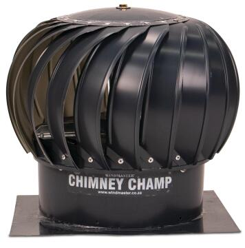 Chimney Turbine 300MM CHIMNEY CHAMP