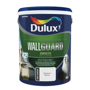 DLX WALLGUARD CALIFORNIA 5L