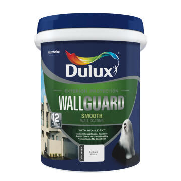 DLX WALLGUARD CALIFORNIA 20L