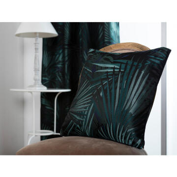 CUSHION 45X45CM BAHAMAS GREEN