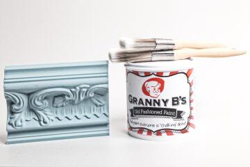 GRANNY B'S ICICLE BLUE 1L