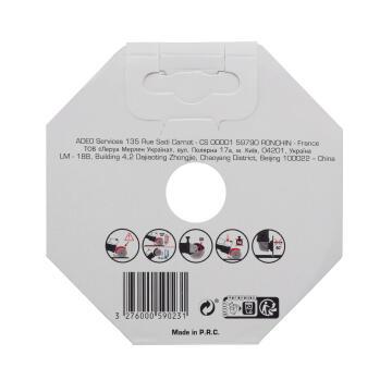 Diamond Disc Ceramic 115X22,2Mm