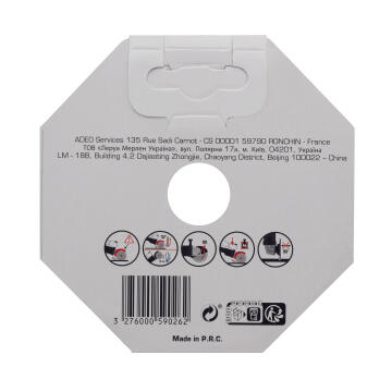 Diamond Disc Concrete 115