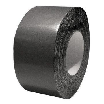 Waterproofing Tape 10m x 0.2m Antrhacite AXTON