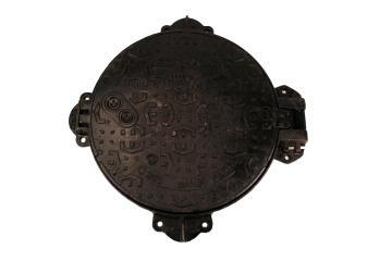 Manhole Round 560 Anti Vandal Y560C