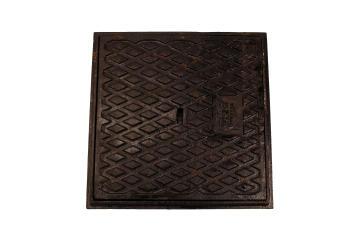 Manhole Cover 450x450