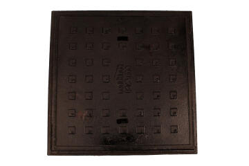 Manhole Cover Only 380x380