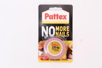 PATTEX NOMORE NAILS TAPE 120KG