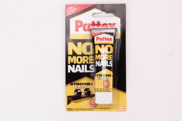 PATTEX NOMORE NAILS 50G TUBE