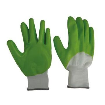 Gloves Chemical Resistant Geolia 8M