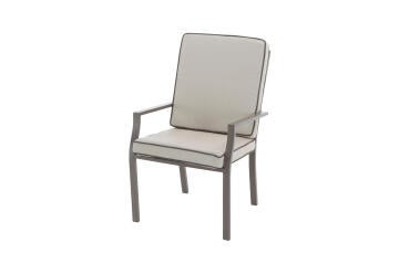 CHAIR ROMA W/ CUSHION