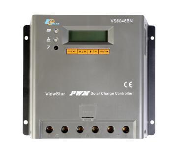 SOLAR CHARGER 60A 12V/24V/36V48V