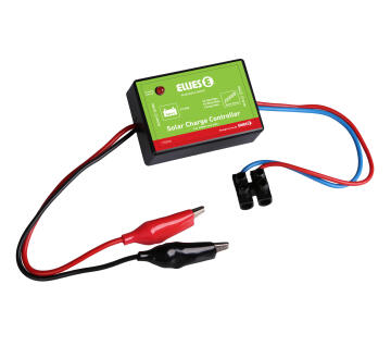 Solar charge controller 12 volts 5Amp