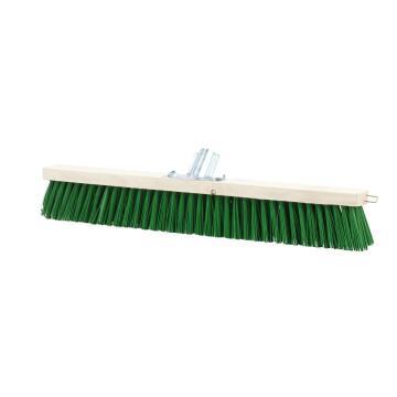 Pe Broom W/O Handle 60 Cm