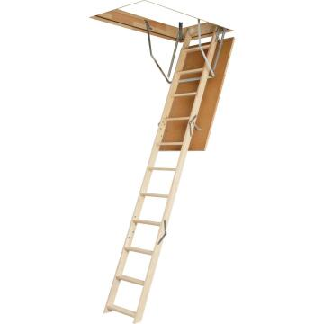 Carpenter Ladder Pine-Ceiling Opening-w600xl1200mm