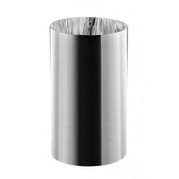 Skylight extension tube 400mm for 450 ts