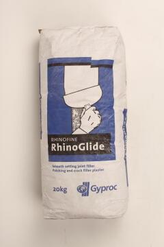 Jointing Plaster 10kg RHINOGLIDE