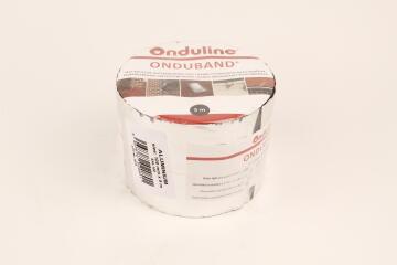 Waterproofing Tape 5m x 0.1m Aluminium ONDUBAND