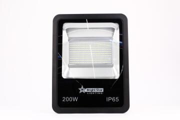 FLOOD LIGHT 200 WATT LED - 2 COB